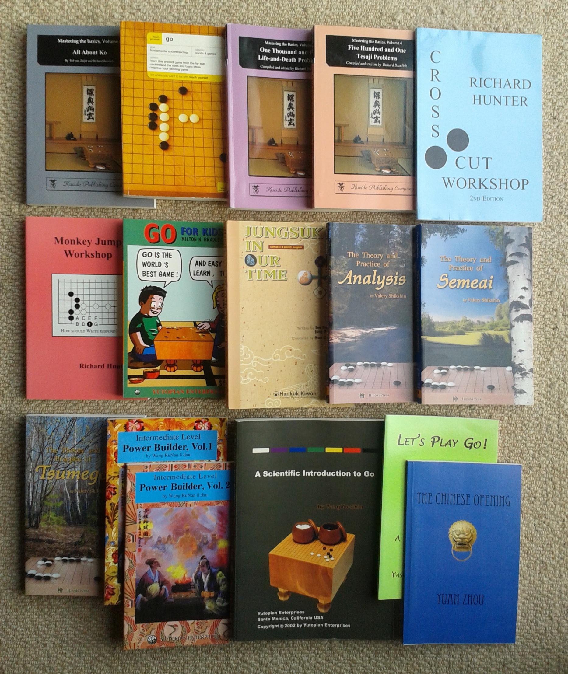 Photo of all books v2-cr,comp95pc.jpg